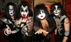 KISS Alike – A Tribute to KISS with VHT (A Tribute to Van Halen) & Crue Fast for Love (A Tribute to Motley Crue) - House of Blues Houston: KISS Alike: Tribute to KISS with Tributes to Van Halen and Mötley Crüe on Saturday, January 2, at 8 p.m.
