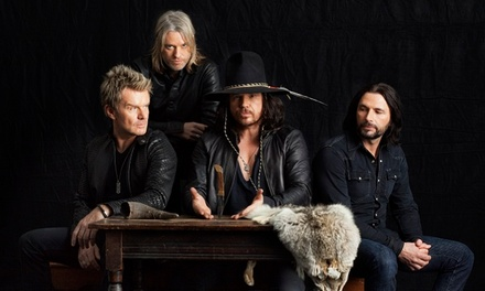 The Cult at Sands Bethlehem Event Center on August 14 at 8 p.m. (Up to 57% Off)