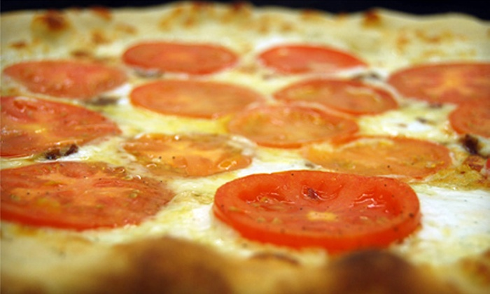 Giovanni's Old World New York Pizzeria - Multiple Locations: $10 for $20 Worth of Pizzeria Fare at Giovanni's Old World New York Pizzeria