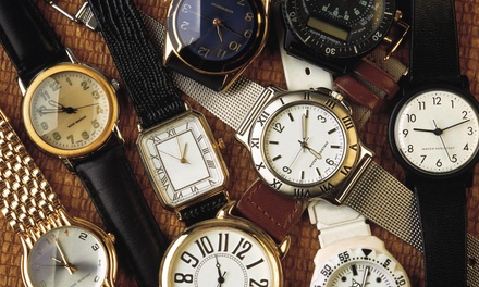 $5 for $10 Worth of Accessories — M. Pope & Co. Fine Jewelers