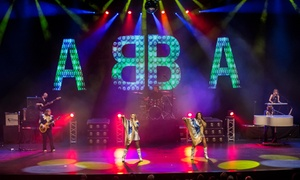 The ABBA Show: The ABBA Show at Chrysler Theatre on Thursday, July 16, at 8 p.m. (Up to 32% Off)