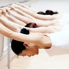 Up to 77% Off BarreAmped Classes