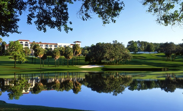 Mission Inn Golf & Spa Resort - Howey In The Hills, FL: Stay with Resort Credit at Mission Inn Golf & Spa Resort; Dates Available into December