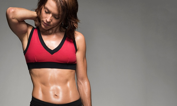 CD Fit, LLC - Multiple Locations: One or Two Months Unlimited Boot-Camp Classes at CD Fit (Up to 75% Off)