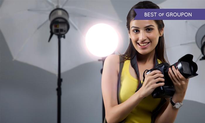 Sesja zdjęciowa i więcej od 79,99 zł w Studiu Foto&Make-Up MIKLASZEWICZ.COM