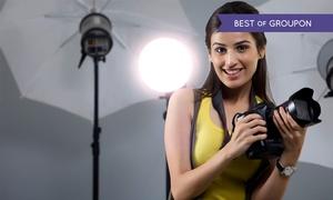 Studio Foto&Make-Up MIKLASZEWICZ: Sesja zdjęciowa i więcej od 79,99 zł w Studiu Foto&Make-Up MIKLASZEWICZ.COM