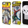 Marvel Superhero Clip Case for iPhone 5/5s