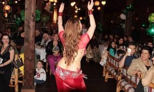 Art of Bellydance by Sa'diyya: Four Dance Classes from Art of Bellydance by Sa'diyya (65% Off)