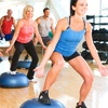 58% Off Fitness Classes at World Gym