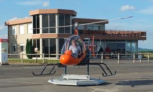 Giro Aventures: 15 min de simulateur d'hélicoptère à 39,99 € avec Giro Aventures