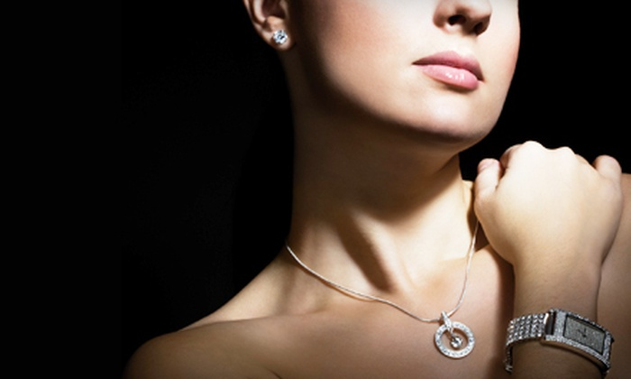 Daniel's Jewelers - Multiple Locations: Fine Jewelry at Daniel's Jewelers (Up to 60% Off). Two Options Available.