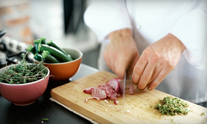 Taste Culinary Boutique - West Jordan: $35 for Two-Hour Group Cooking Class for Two at Taste Culinary Boutique ($70 Value)