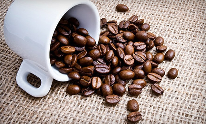 Coffee For Less: $10 for $20 Worth of Coffee, Tea, Hot Cocoa, and Accessories from Coffee For Less