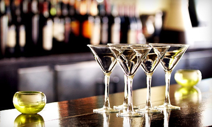 Harvard Bartending Course - Mid-Cambridge: $125 for Deluxe Mixology Course with TIPS Training from Harvard Bartending Course in Cambridge (Up to $315 Value)