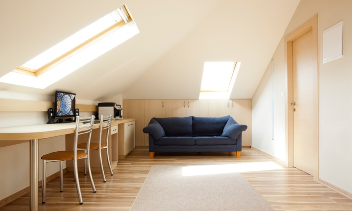Envinsulate - Minneapolis / St Paul: $72 for $199 Worth of Remodeling Services — Envinsulate, LLC