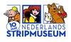 Tickets voor het stripmuseum