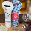 Up to 57% Off Personalized Insulated Wine Gift Bag