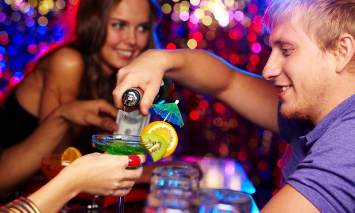 LUSH MOBILE BAR - Ford City: Bartending Class at Lush Mobile Bar (33% Off)