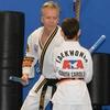 Up to 92% Off Martial Arts Classes at Team Martial Arts