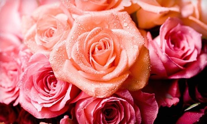 Benedict's Flowers - Allen Park: $25 for $50 Worth of Flowers and Bouquets at Benedict's Flowers in Allen Park