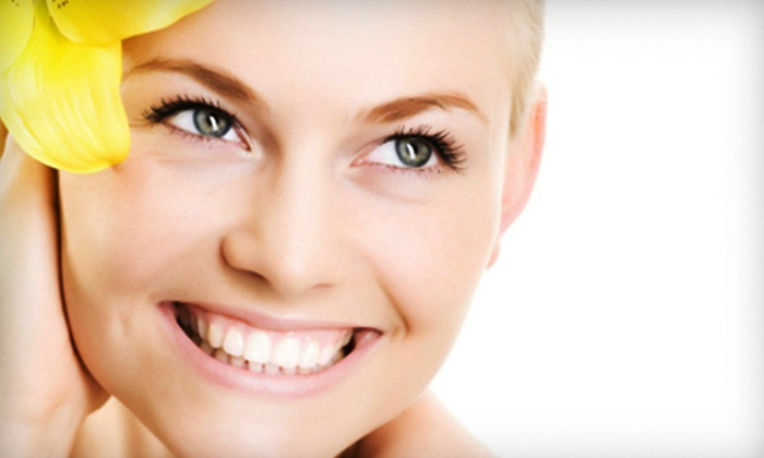 Brenton W. Burger, DDS, MS - Multiple Locations: One or Three Glycolic Peels from Brenton W. Burger, DDS, MS (Up to 54% Off)