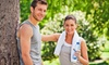 Wisdom Fitness, LLC - Near North Side: 10 or 20 Outdoor Boot-Camp Classes from Wisdom Fitness (Up to 71% Off)