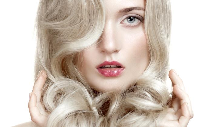 Haircut Packages - Extravaganza! Hair Designs   Groupon