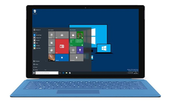 Robust IT: $19 for an Introduction to Windows 10 Online Course from Robust IT ($80 Value)
