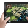 Logitech Joystick for iPad and Android Tablets
