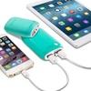 PowerUp Pebble Portable Battery Packs in 4000mAh, 6000mAh and 8000mAh