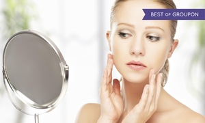 La Belle Vie Medical Care & Aesthetics: Up to 55% Off Illuminate Facial at La Belle Vie Medical Care & Aesthetics