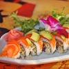 Half Off Sushi at Tokyo Bay Japanese Restaurant