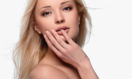 DermaSweep Skin-Resurfacing Treatment with Optional Chemical Peel at Facelogic (Up to 60% Off)