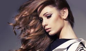 I Parrucchieri: Taglio, colore, trattamento specifico, ricostruzione, extension capelli e piega da I Parrucchieri (sconto fino a 81%)