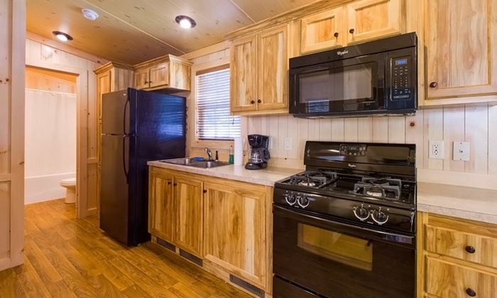 Driftwood Rv Resort Amp Campground In Clermont Nj Groupon
