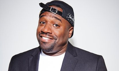 "image for ""The Corey Holcomb 5150 Show"" on Saturday, April 28, at 8 p.m."