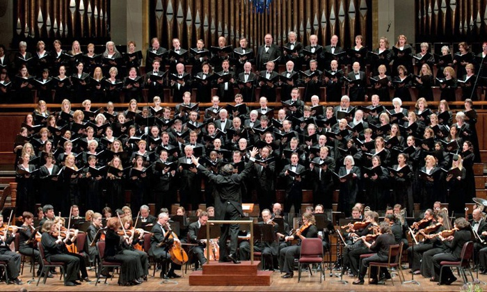 """War Requiem"" - Washington Mall: ""War Requiem"" at Kennedy Center Concert Hall on November 3 at 7:30 p.m. (Up to 41% Off)"