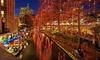 Comfort Suites Alamo - Riverwalk - San Antonio: 1-Night Stay at Comfort Suites Alamo/River Walk in San Antonio, TX