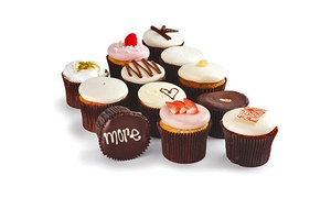 Second City Tours: Cupcake Crawl for One, Two, or Four from Second City Tours (Up to 60% Off)