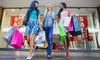 Up to 52% Off Black Friday Shopping Marathon