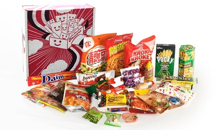 MunchPak Mini or Original with Five Customizations from MunchPak (Up to 52% Off)