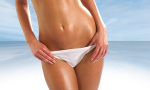 Vitality Med Spa: One, Two, or Four i-Lipo Body-Contouring Treatments at Vitality Med Spa (Up to 72% Off)