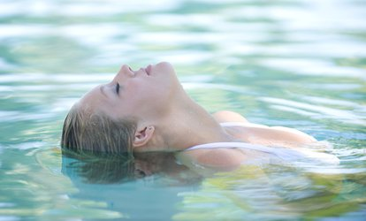 image for One 60-Minute Float Session with Optional $20 Voucher Towards Next Float at Infinity Float Spa (Up to 44% Off)