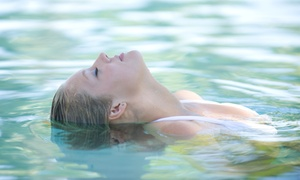 Infinity Floating: $41 for One 60-Minute Float Session at Infinity Floating ($90 value)