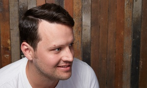 Shining Barber Shop: One or Three Men's Haircuts with Full Shaves at Shining Barber Shop (Up to 57% Off)