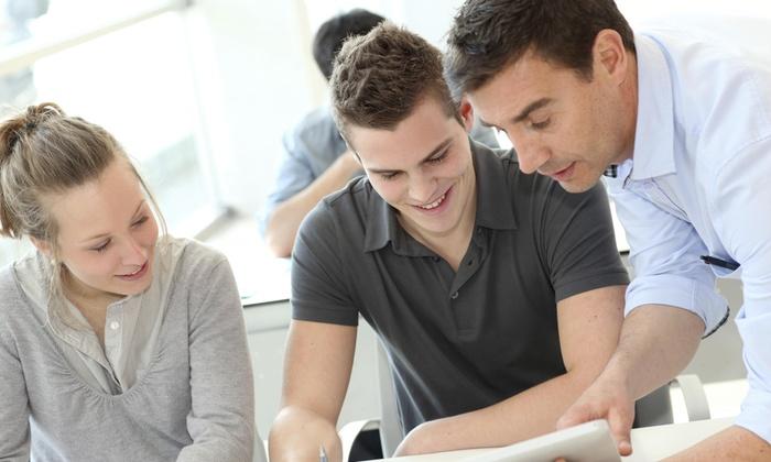Caddell Prep LLC - Richmond Town: Up to 61% Off Math Classes at Caddell Prep LLC