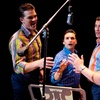 """""""Jersey Boys"""" — Up to 39% Off Musical"""