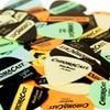 ChromaCast Vintage Guitar Picks 60-Piece Sampler