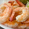Half Off Shrimp and Seafood at Lawrence's Fisheries