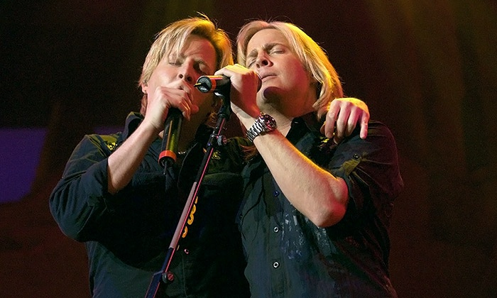 Ricky Nelson: Remembered starring Matthew and Gunnar Nelson - Wilbur Theatre: Ricky Nelson: Remembered Starring Matthew and Gunnar Nelson at Wilbur Theatre on September 25 (Up to 50% Off)